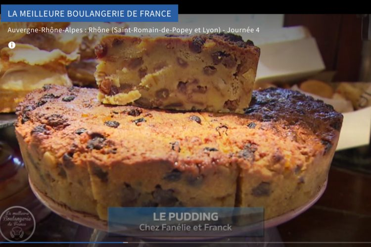 pudding-Fanelie